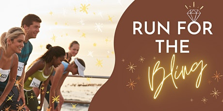 Run for the Bling Virtual Race tickets