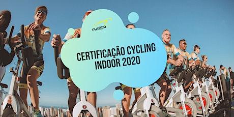 Certificação Cycling Indoor 2020