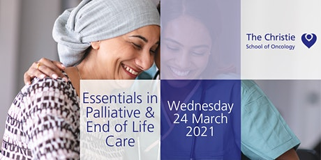 Essentials in Palliative and End of Life Care tickets