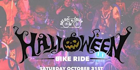 GetUpNRide Halloween Costume Ride tickets