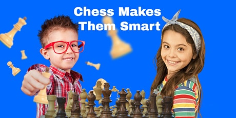 Chess club for kids tickets