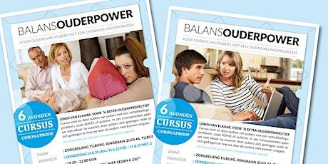 BalansOuderpower, cursus in Tilburg tickets