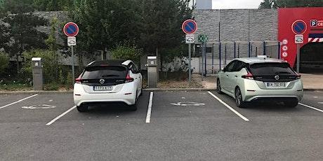 ¿Es un coche eléctrico una buena inversión? entradas