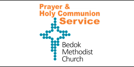 6 Dec Prayer & Holy Communion Service (3pm)