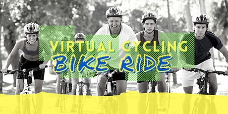 Virtual Cycling Event (NEW Cycling Jersey Included) tickets