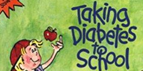Diabetes Training for School Staff (Sherwood Forest Hospitals NHS Trust) tickets