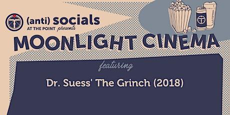 Moonlight Cinema: Dr. Seuss' The Grinch tickets