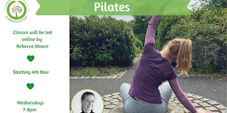 Pay it Forward Pilates