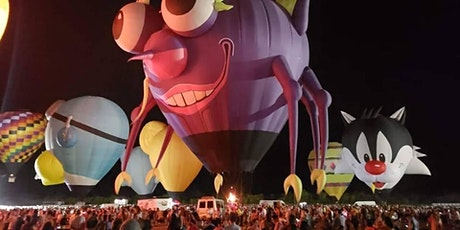 Space Coast Daily Balloon Glow tickets