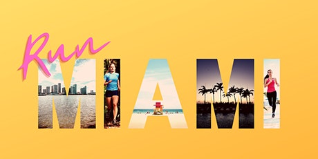 Run Miami 2020 Virtual Race tickets