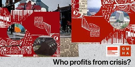 Who profits from crisis? tickets