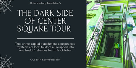 The Dark Side of Center Square tickets