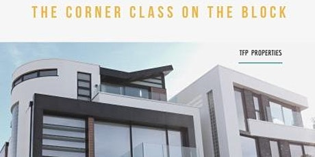 The Corner Class on the Block tickets