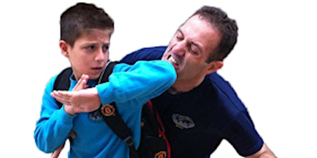 Virtual - Self-Defense for Children by Live Safe Academy on 9-19-21 at 6 PM tickets