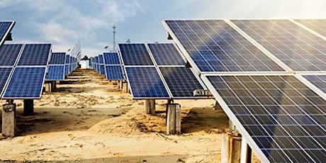Intersect Power Presents: Solar Next Door tickets