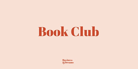 Book Club and Workshop November 30 tickets