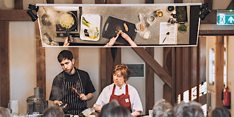 Cookery Demonstration tickets