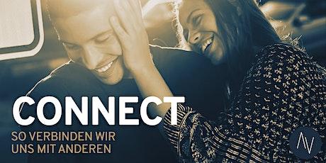 GRUNDKURS CONNECT - SO VERBINDEN WIR UNS MIT ANDEREN Tickets