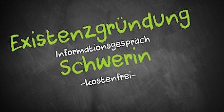 Existenzgründung Online kostenfrei - Infos - AVGS  Schwerin Tickets
