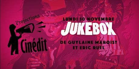 JUKEBOX (précédé de Mon père, Elvis) billets