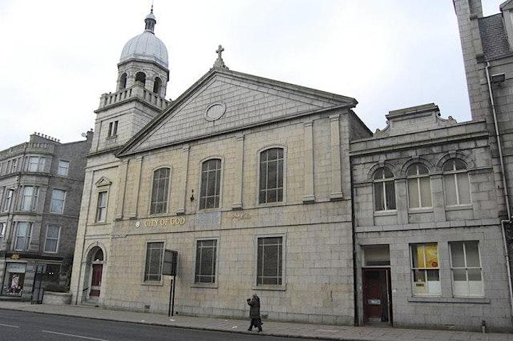 Jesus House Aberdeen - 9am Sonrise or 11am Celebration Service. image