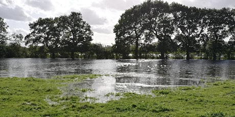 Living well with water; how might we do Flood Risk Management differently? tickets