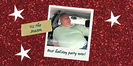 FREDERICK AND BLACKMAN'S HOLIDAY BASH tickets
