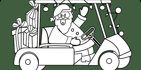 Downtown Christmas Golf Cart Parade tickets