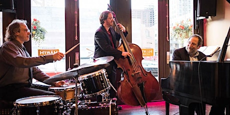 Phil DeGreg Trio tickets
