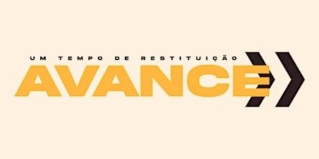 DOMINGO DA ESPERANÇA tickets