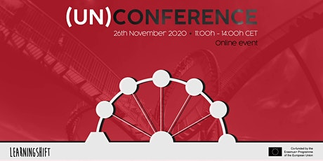 LearningShift International (Un)conference | The future of Learning tickets