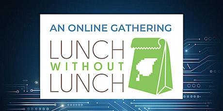 LWOL Online: Leadership (November, Online via Zoom) tickets