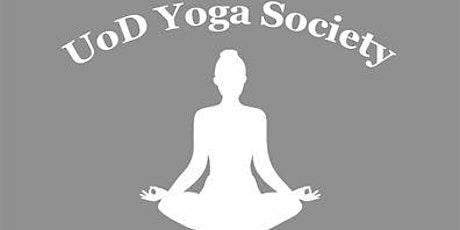 Yoga Society - Online yoga class entradas