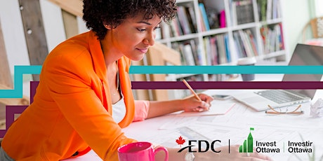 Workshop: Market and fund access for women entrepreneurs presented by EDC tickets