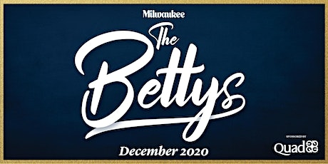 The Betty Awards tickets