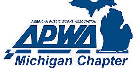 MI-APWA 2021 Great Lakes Expo tickets