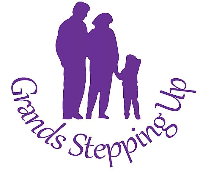 Grands Stepping Up's Family Extravaganza 5k Walk/Run image