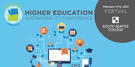 Washington & Oregon Higher Education Sustainability Conference (WOHESC) tickets