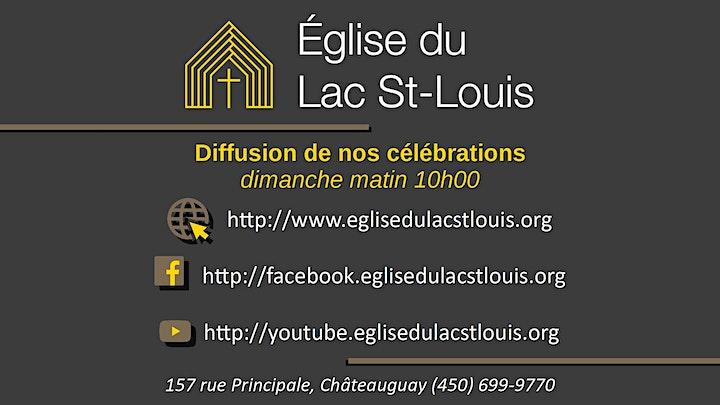 Image de Célébration du dimanche 29 novembre 2020 (20 personnes au bâtiment)
