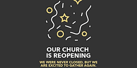 GracePoint Reopening tickets