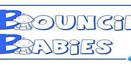 New Parent Group: Bouncing Babies at Slade Children centre tickets