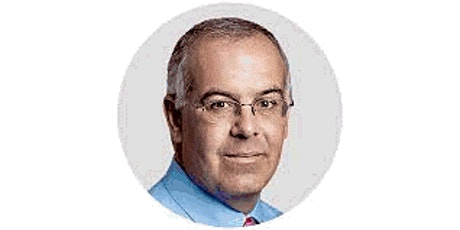 """David Brooks on """"Patriotism, Nationalism, and the Idea of America"""" tickets"""
