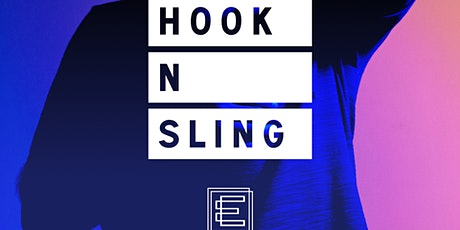 Hook n Sling - Enigma Club & Lounge tickets