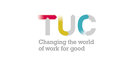 TUC Tackling Stress in the Workplace Course - England tickets