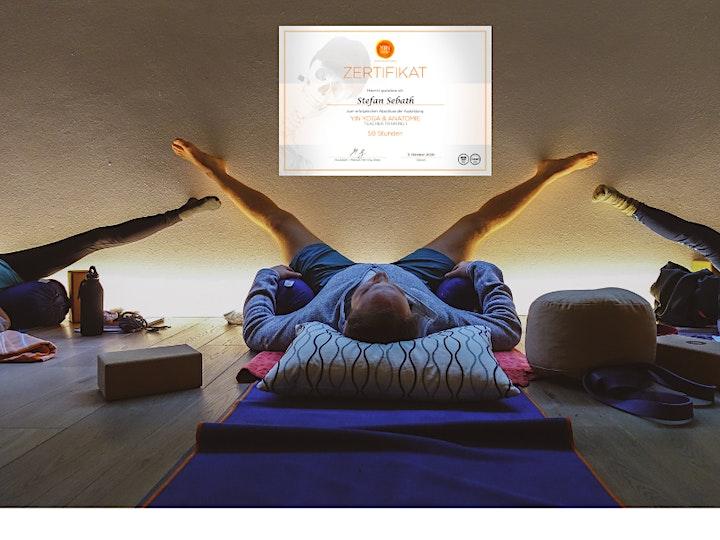 Yin Yoga & Wellness mit Easymind am bezaubernden Reinischkogel: Bild