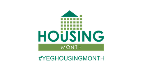 YEG Housing Month Speakers Series - Capital Region Housing Corporation tickets