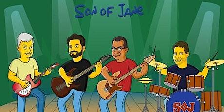 Son of Jane tickets