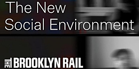 The New Social Environment #166: Radical Poetry with Edwin Torres tickets