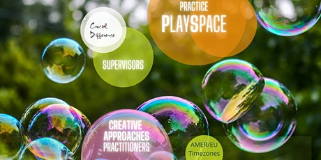 Practice Playspace for the AMER/EU Crucial Difference Community tickets