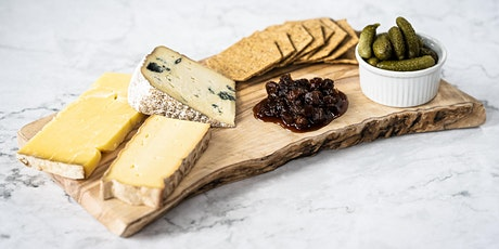 The Whisky Club Presents :: The Cheese Board Christmas Special tickets